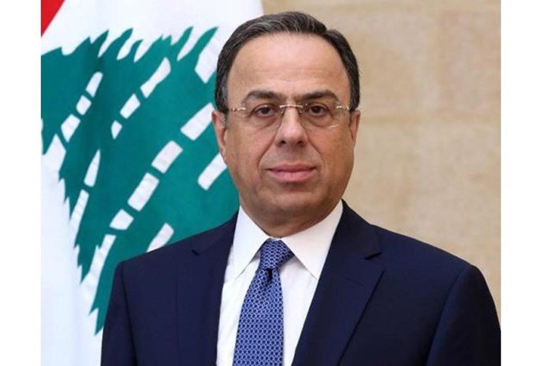 وزير لبناني : أزمة النزوح السوري تضع أعباء على الاقتصاد