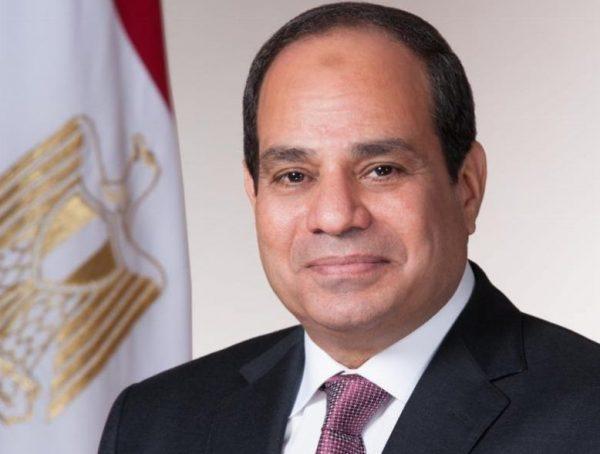 الرئيس السيسي صانع نهضة مصر الثانية خلال أول 6 سنوات من حكم مصر