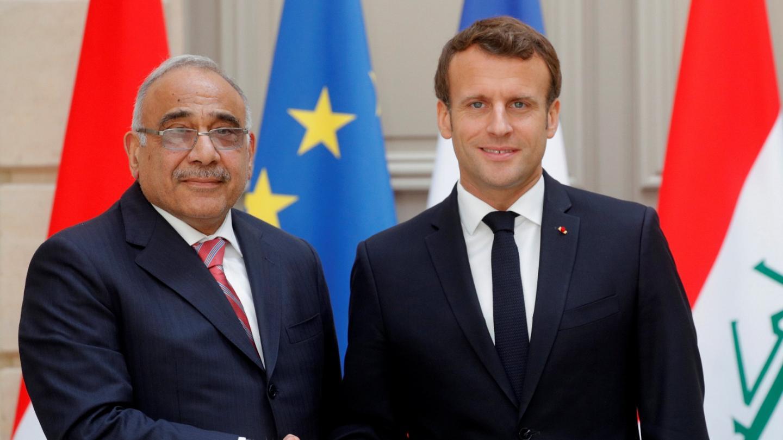 رئيس الوزراء العراقي يحذر من أي انحراف في محاربة داعش
