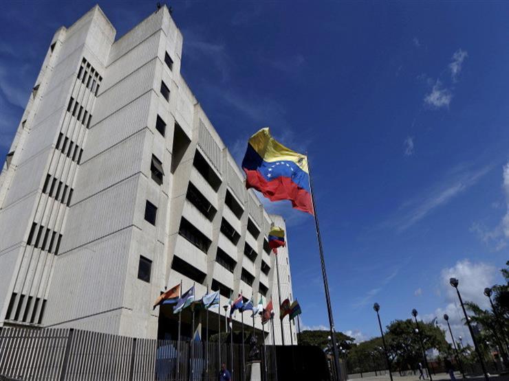المحكمة العليا الفنزويلية تأمر بالقبض على معارض لجأ لسفارة إسبانيا