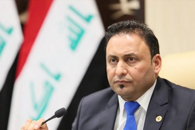 سفير فلسطين يدعو البرلمان العراقى للإشراف على الانتخابات التشريعية فى البلاد