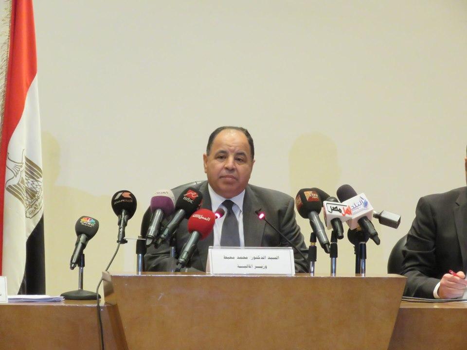 المالية : نظام التأمين الصحي الشامل للأسرة المصرية وليس الفرد فقط