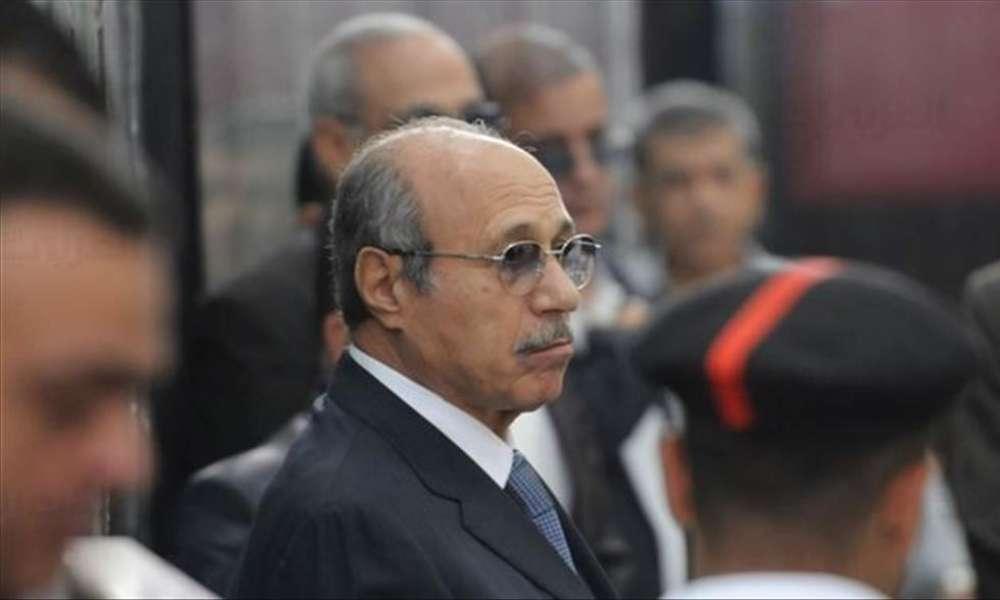 براءة «العادلي» و10 موظفين في قضية «الاستيلاء على أموال الداخلية»