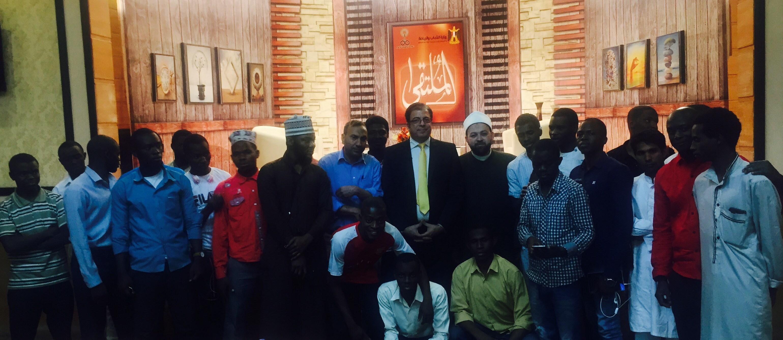 وزارة الرياضة تستضيف ملتقى الشباب في ليالي شهر رمضان