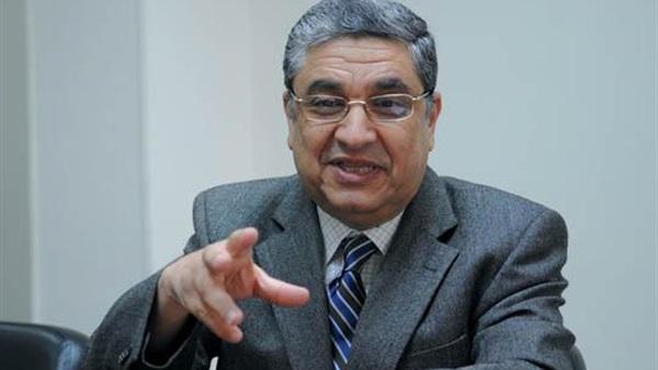 وزير الكهرباء : نعمل على توفير الطاقة الكهربائية لتتماشى مع خطة الدولة للتنمية