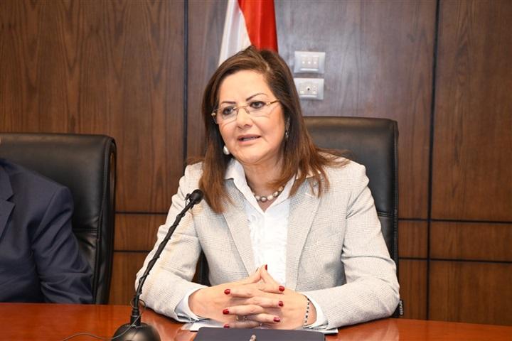 """وزارة التخطيط تتابع سير عمل المبادرة الوطنية """"ميغلاش عليك"""""""
