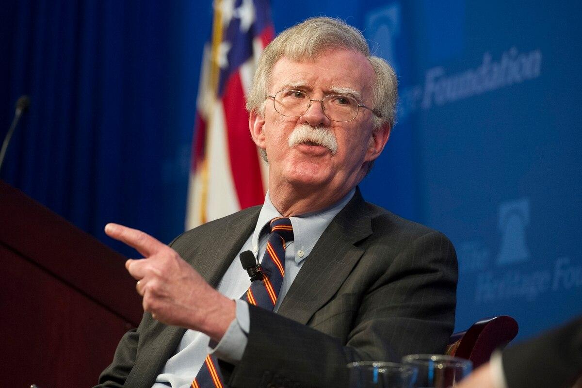 بولتون: الولايات المتحدة تتطلع لعلاقات عسكرية وسياسية أعمق مع أوكرانيا