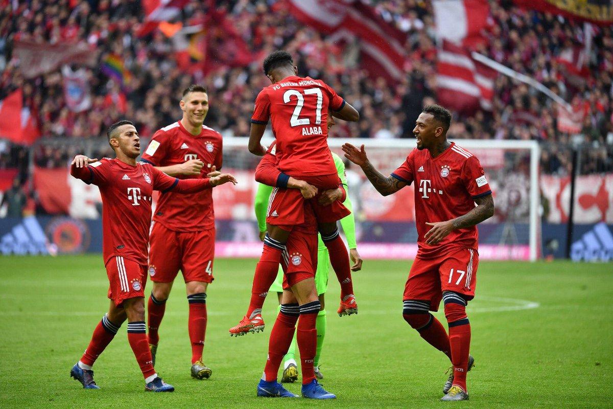 مباراة بايرن ميونخ ولايبزيج فى نهائى الكأس تتصدر اهتمام صحف ألمانيا