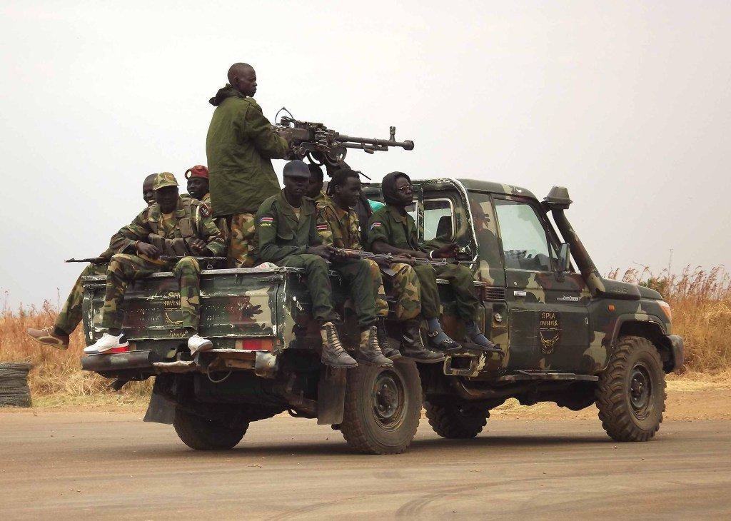 القوات المسلحة السودانية تتعهد بالتحقيق فى إطلاق نار وتأسف لمقتل مواطنين