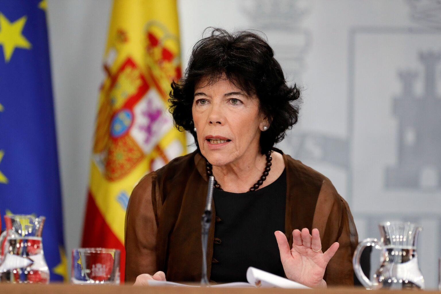 الحكومة الإسبانية تصف استقالة رئيسة الوزراء البريطانية بالخبر السيئ