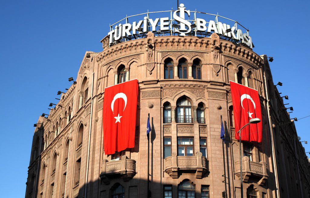 عجز ميزان المعاملات الجارية التركى فى شهر مارس 589 مليون دولار