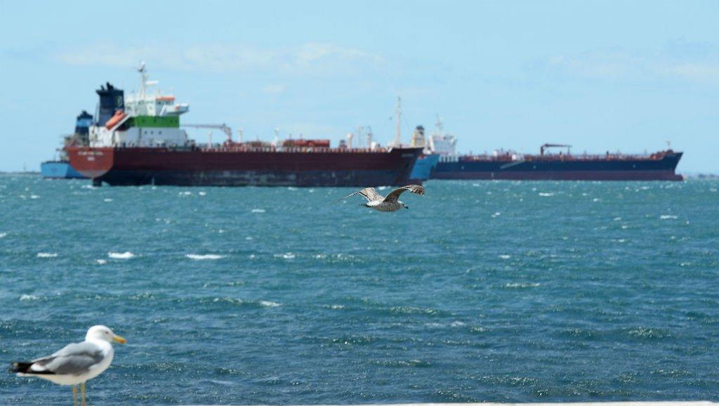 الإمارات ترحب بانضمام عدة دول لتحقيقات تخريب السفن في الخليج