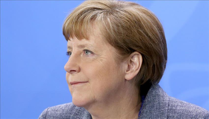 المستشارة الألمانية تزور الصين الخميس المقبل