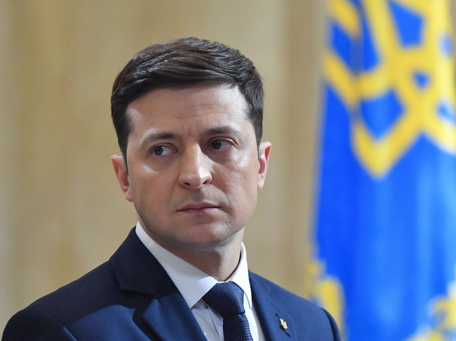 أوكرانيا تهدد باللجوء للمحاكم الدولية حال عدم وفاء إيران بالتزامتها تجاه الطائرة المنكوبة