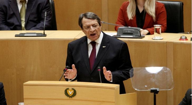 الرئيس القبرصي يقيل قائد الشرطة على خلفية سلسلة جرائم قتل