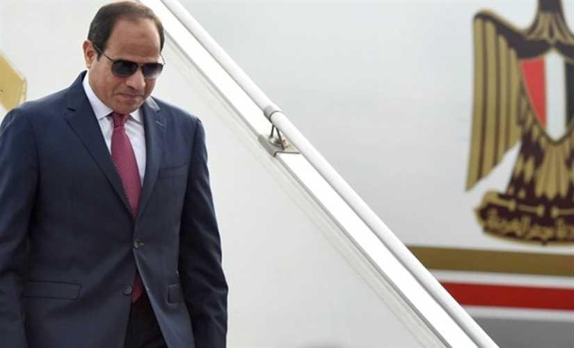 الرئيس السيسي يعود إلى أرض الوطن بعد مشاركته في قمة العشرين بـ اليابان