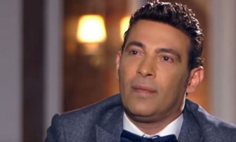 """تأييد حبس """" سعد الصغير"""" سنة بتهمة التهرب الضريبى وتغريمه مليون و320 ألف جنيه"""
