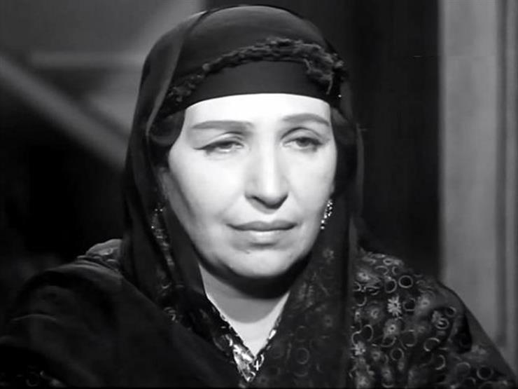 عمرو الليثى يكشف كيف أبدعت أمينة رزق فى شخصية الام المصرية