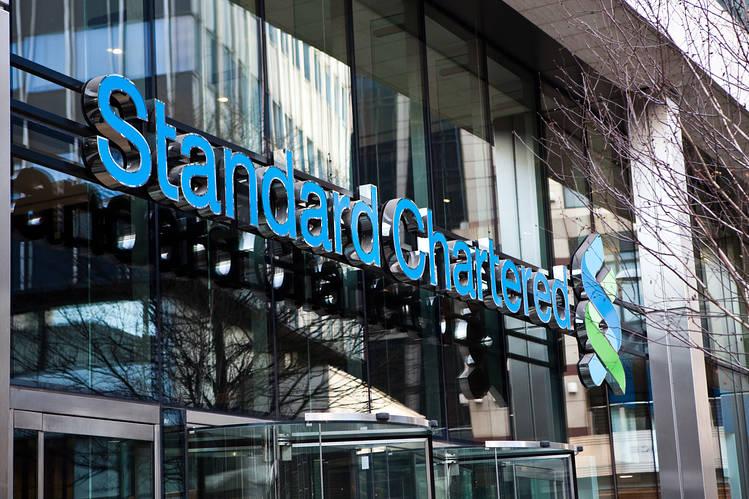 """بنك """" ستاندرد تشارترد"""" يشيد باداء الحكومة في تحسن مؤشرات الاقتصاد المصري"""