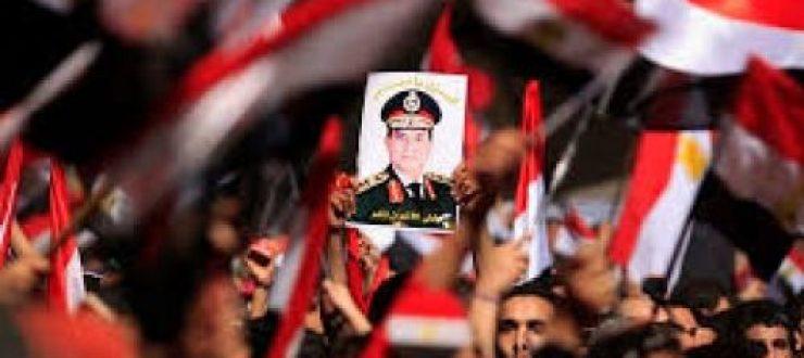 """سقوط """" طيور الظلام"""" وعودة مصر لأبنائها بـ ثورة 30 يونيو"""
