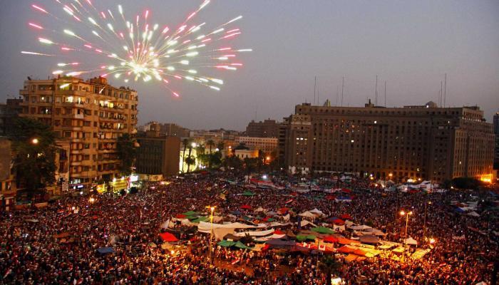 «ثورة 30 يونيو» يوم مجيد وعصر جديد وانتصار للهوية والمستقبل
