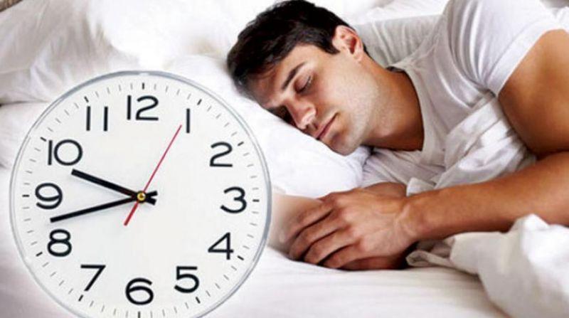 كيفية ضبط ساعتك البيولوجية بعد رمضان