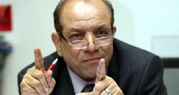 شكري أبو عميرة: تايم سبورت ستنهي فوضى البرامج الرياضية