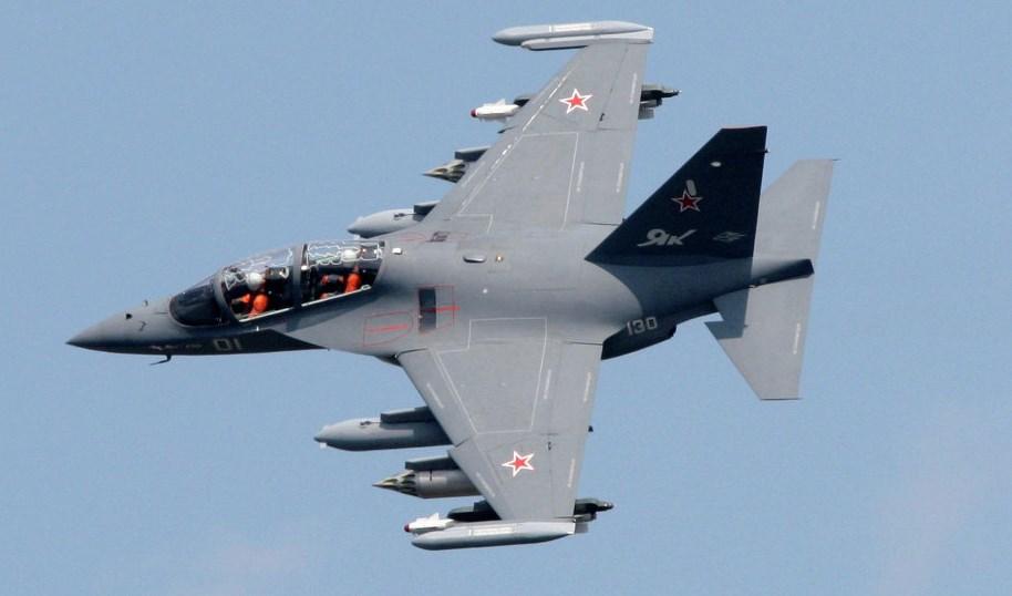 مقاتلة روسية تعترض طائرتى استطلاع تابعتين للناتو