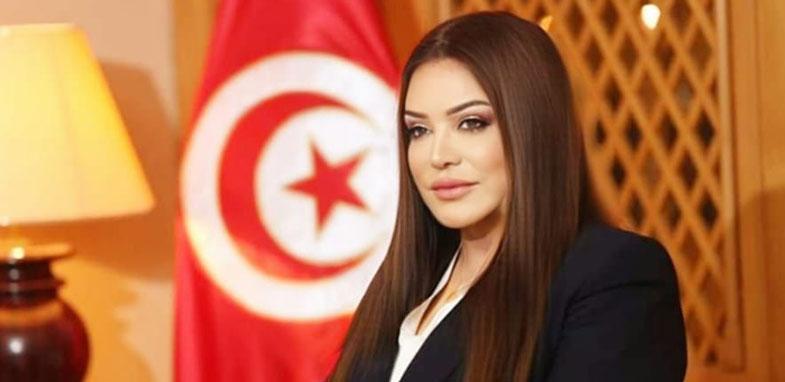 مرشحة الرئاسة التونسية: يسقط الإخوان وتحيا مصر ومستعدة للموت لإبعادهم عن بلادى