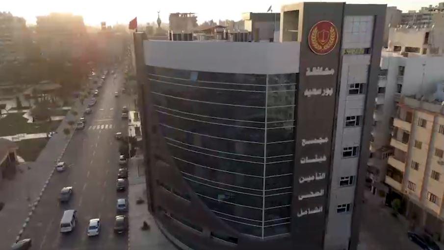 فيديو| أهالي بورسعيد يشيدون بـ خدمات منظومة التأمين الصحي الشامل