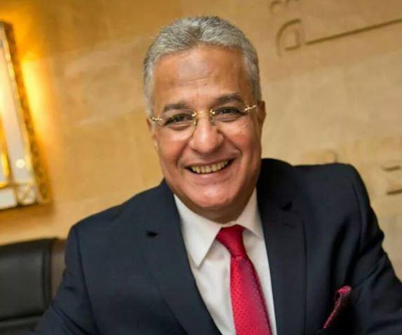عاش الرجال.. رجال مصر الأوفياء| بقلم اللواء محمود الرشيدي