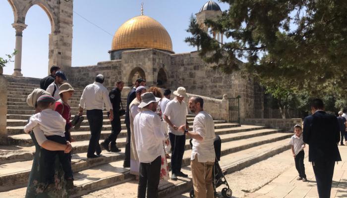 الأزهر الشريف يدين اقتحامات المستوطنين للأقصى.. ويؤكد: ستبقى قضية القدس حية