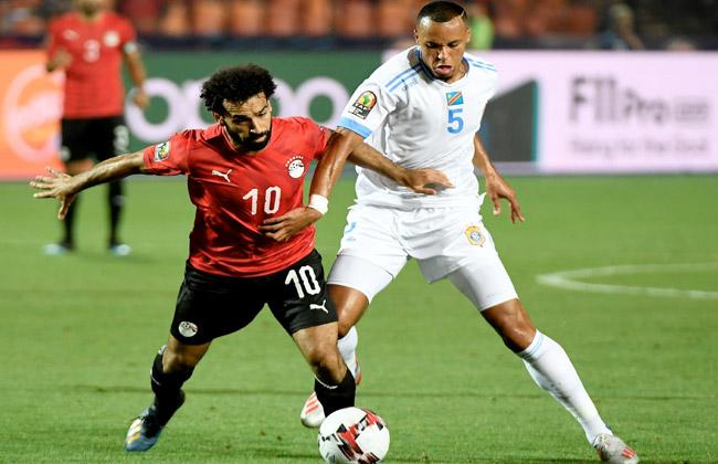 منتخب مصر - الكونغو - الكان4