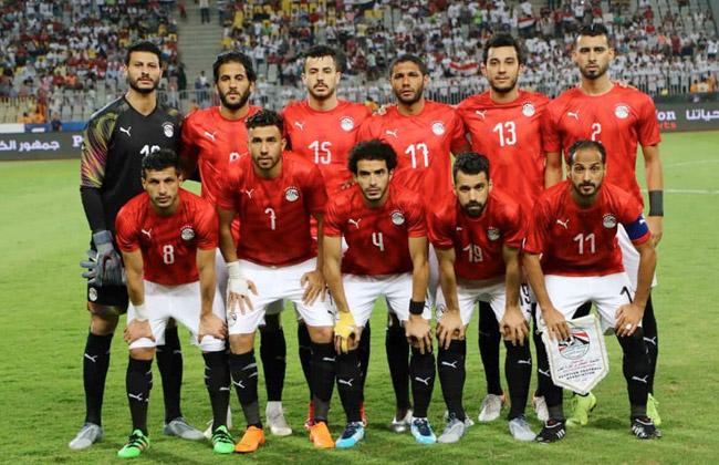 مصر تستحوذ على نصيب الأسد في الأرقام القياسية بكأس الأمم الأفريقية