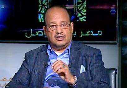 يوسف العميري: نعمل على دعم مصر ثقافيا وسياحيا