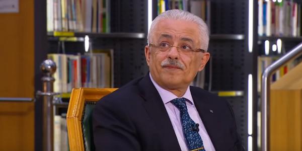 وزير التعليم يصف شائعات حركة تغيير القيادات بـ «أساليب شديدة السخافة»