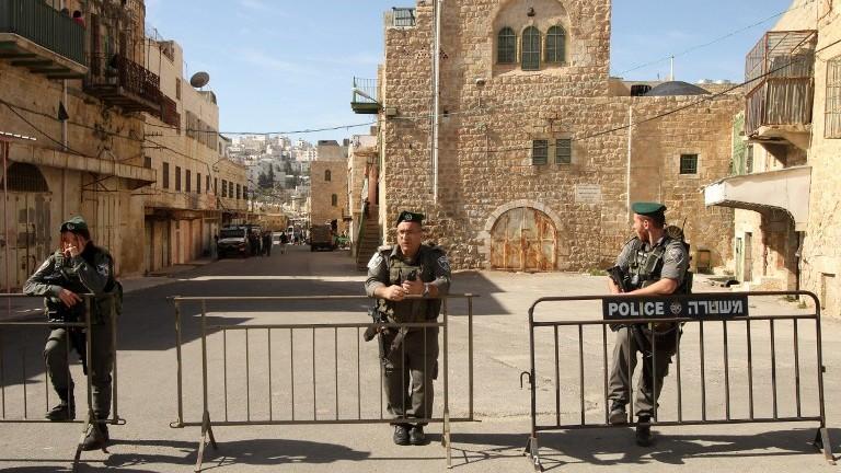 فلسطين تطالب الجنائية الدولية بتحمل مسئولياتها تجاه تهويد البلدة القديمة بالخليل