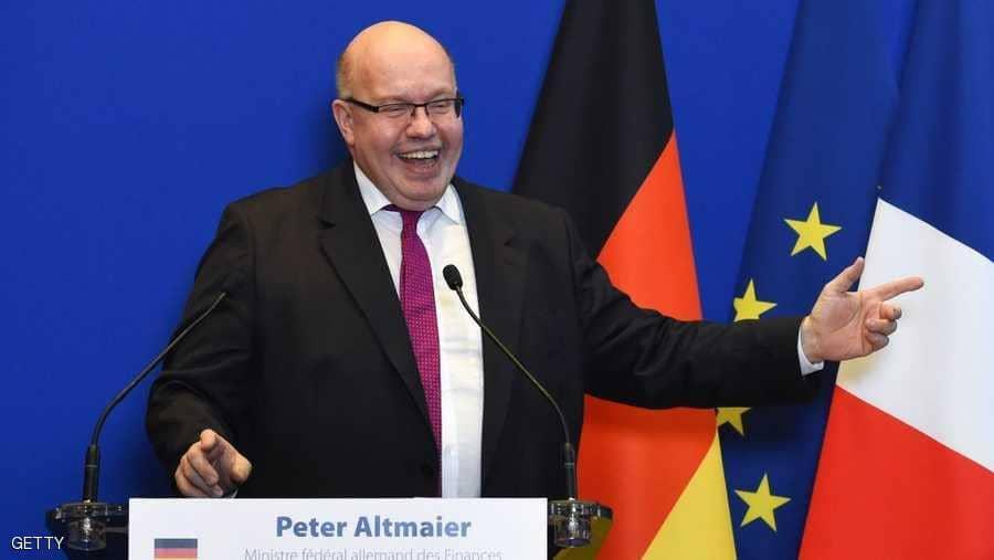 وزير الاقتصاد الألماني : مصنع مرسيدس الروسي إحدى خطوات التعاون بين موسكو وبرلين