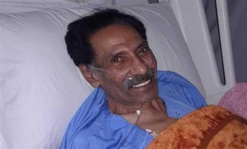 وفاة الفنان محمد أبو الوفا عن عمر يناهز 61 عاما بعد صراع مع المرض