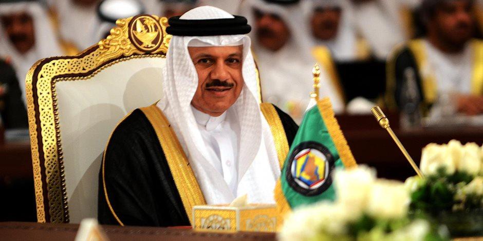 التعاون الخليجي والاتحاد الأوروبي يبحثان القضايا المشتركة