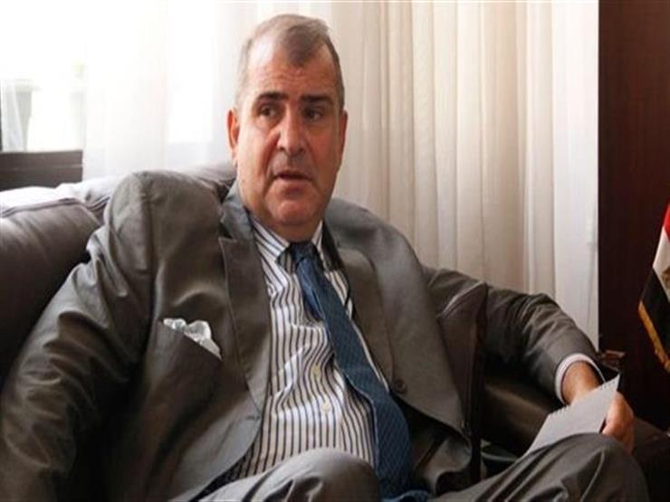 سفير مصر بالجزائر : قدمنا تسهيلات للجمهور لتشجيع بلاده في كأس أمم أفريقيا