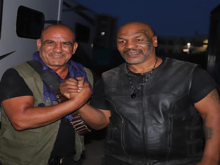 محمد لطفي : نجاح «حملة فرعون» يفوق توقعاتي