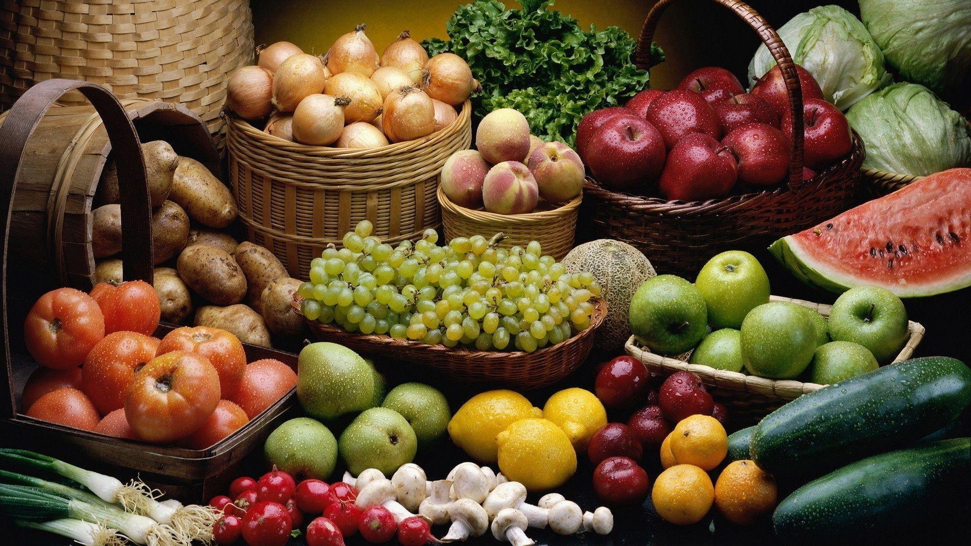 دراسة : الاستهلاك غير المتكافئ للفاكهة والخضروات يسبب ملايين الوفيات