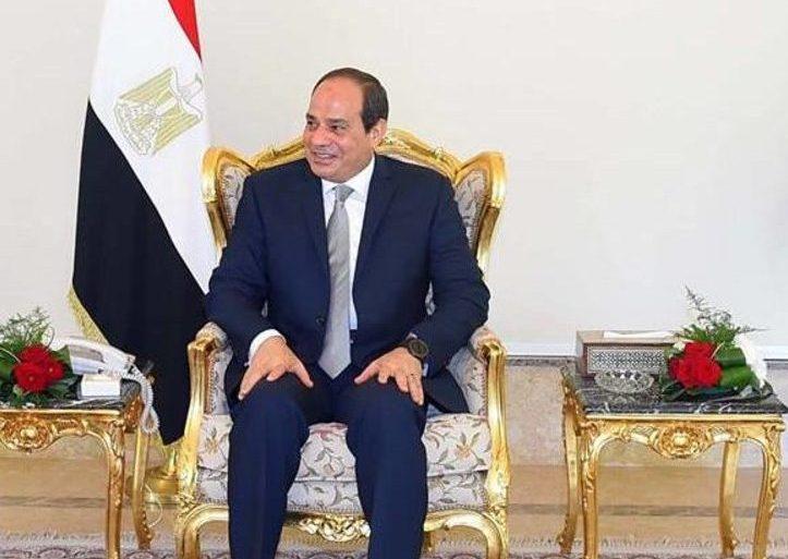 الرئيس السيسي يتابع المرحلة الثانية من الاستراتيجية الوطنية لمكافحة الفساد