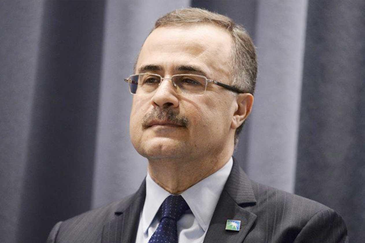 الرئيس التنفيذي لأرامكو السعودية  : قلقون بشأن هجمات الخليج ونستطيع تلبية الطلب