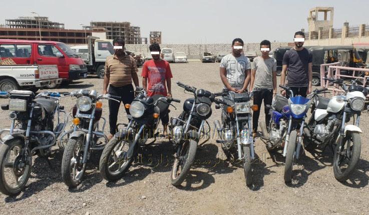 ننشر جهود أجهزة البحث الجنائي بالقاهرة فى مجال ضبط مرتكبي جرائم السرقة