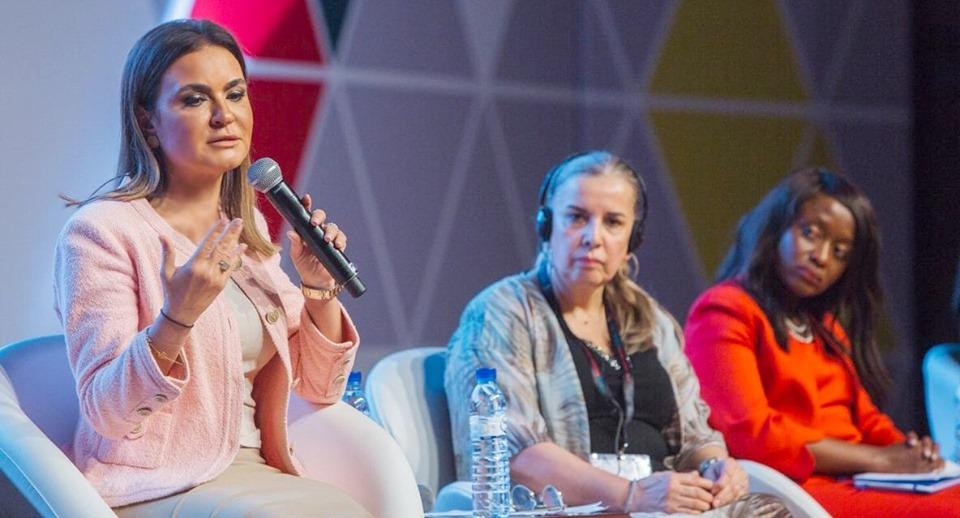 صور | إشادة دولية بخطوات مصر لتمكين المرأة وتغيير وضعها بعد ثورة 30 يونيو