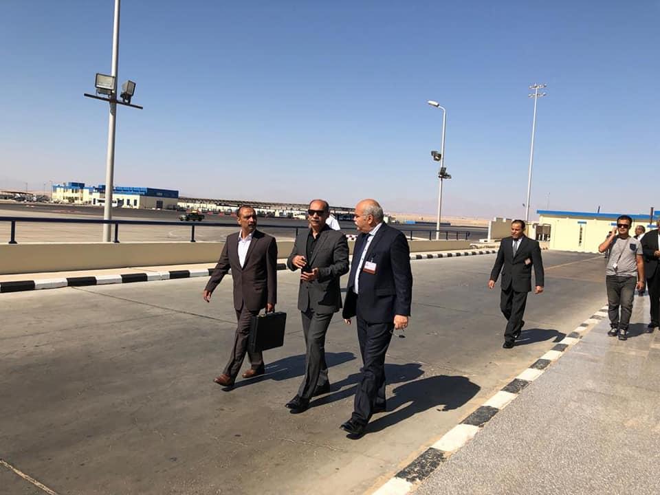 وزير الطيران المدني : الانتهاء من أعمال التطوير بمطار الغردقة الدولة تمهيدا لافتتاحه خلال أيام