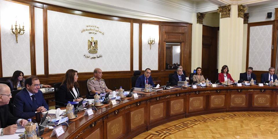 مجلس الوزراء : 9 وزارات للقضاء على السحابة السوداء في الخريف المقبل