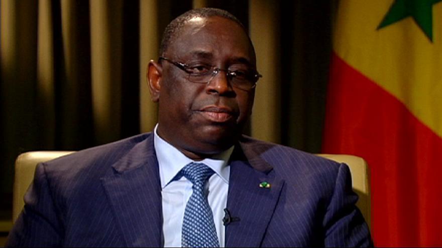 الرئيس السنغالي يدعو «بي.بي.سي» لتقديم أدلتها لاتهام على صال بالفساد